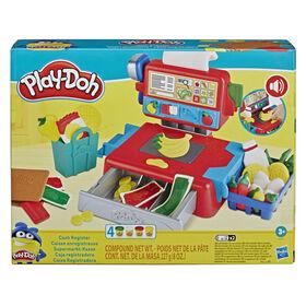 Play-Doh, Caisse enregistreuse, jouet