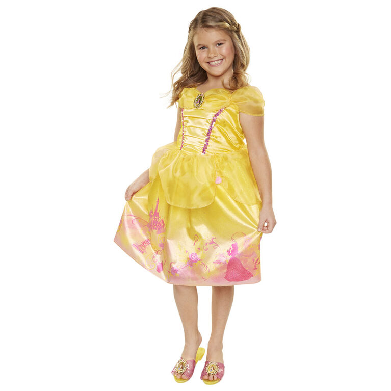 Disney Princess Explore Your World Dress Belle