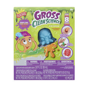 Scientific Explorer Gross Soap Slim