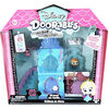 Disney Doorables Multi Stack Playset - Frozen Ice Castle