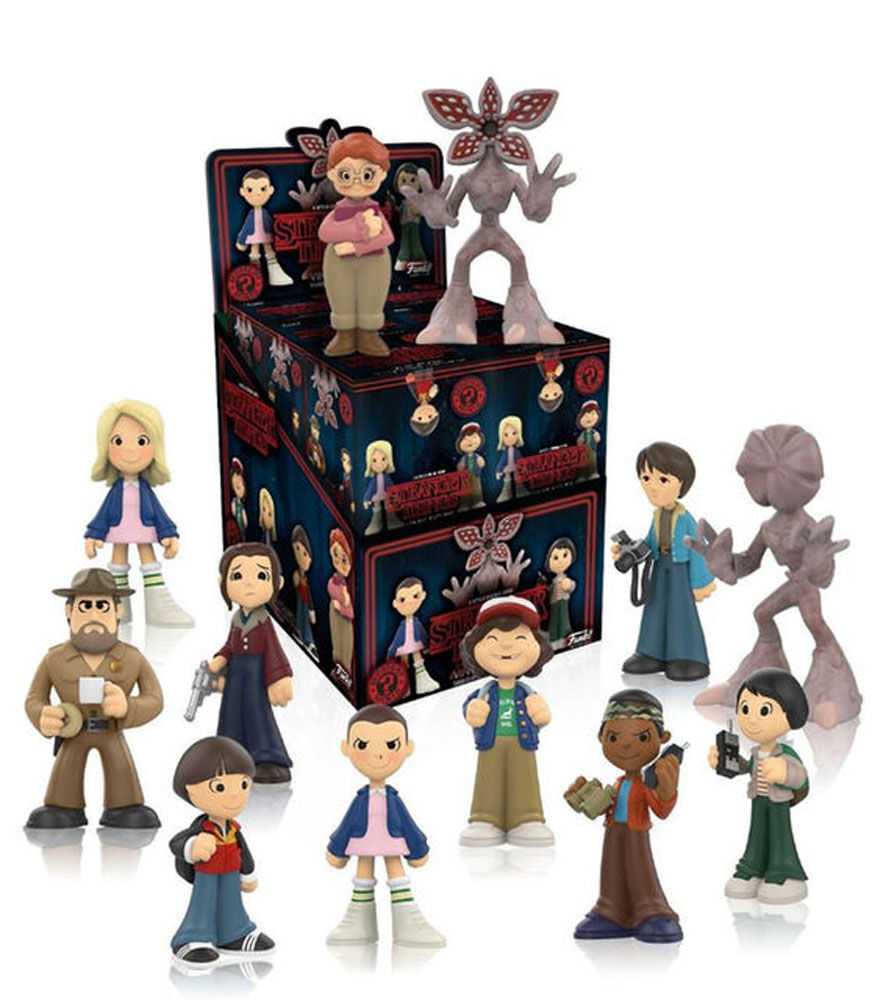 Figures by the Unit You Choose ! Toy Story 4 Funko Mystery Minis