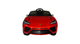 Best Ride on Cars Lamborghini Urus 12V - Red
