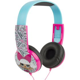 L.O.L. Surprise! Headphones Kidsafe