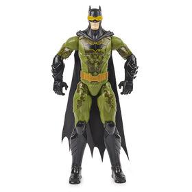 Batman 12-inch Action Figure (Camo Suit)