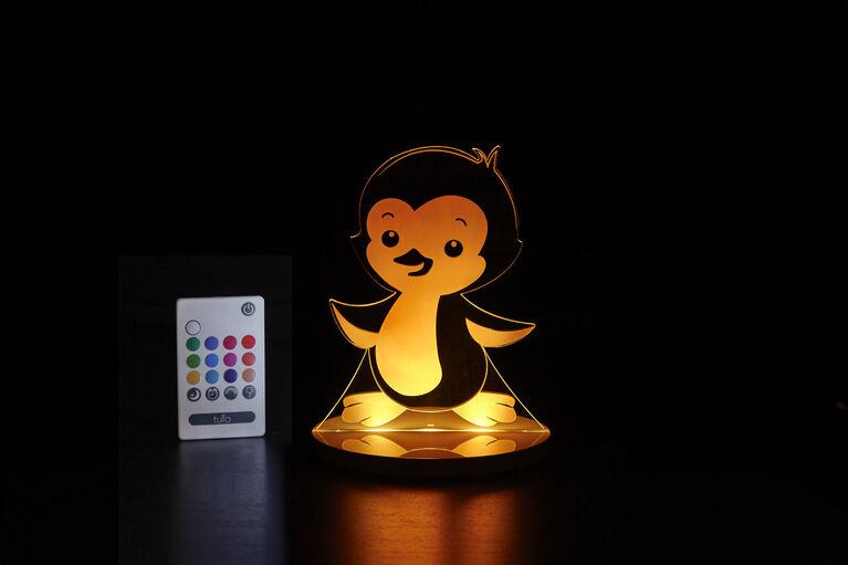 Lumière de nuit Tulio Dream Light - Manchot