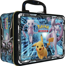 Pokemon TCG: Collector Chest-Armored Mewtwo/Pikachu/Charizard