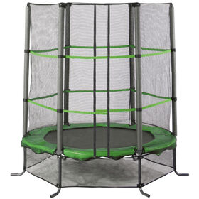 Action 4.5 foot Trampoline - R Exclusive