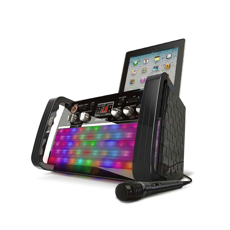 iKARAOKE Bluetooth Karaoke System