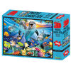 Howard Robinson - Playful Dolphin 500 Pieces - 3D Puzzles