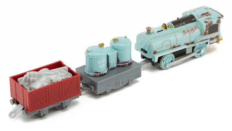 Fisher-Price Thomas et ses amis - TrackMaster - Locomotive Lexi