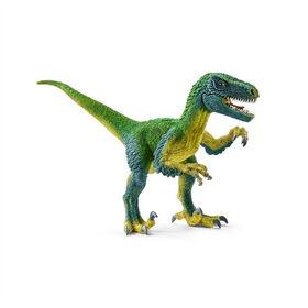 Schleich Dinosaur Velociraptor