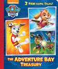 The Adventure Bay Treasury (PAW Patrol) - English Edition