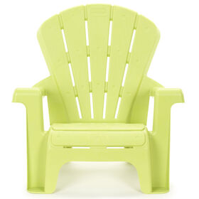 Garden Chair- Green
