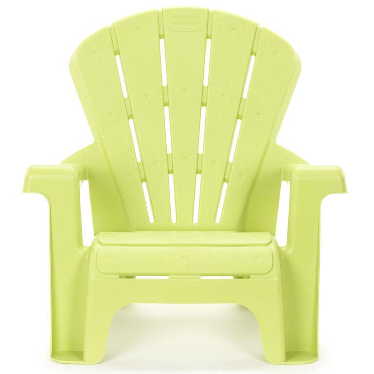 Garden Chair- Green