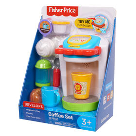 Fisher Price Coffee Maker