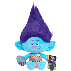 DreamWorks Trolls World Tour Large Branch Easter Plush