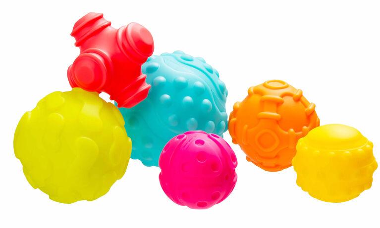 Playgro - Textured Sensory Balls