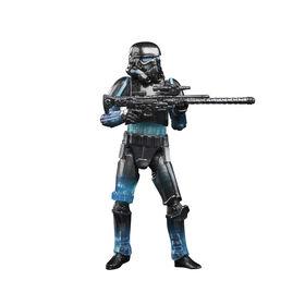 PRÉ-COMMANDE POUR EXPÉDITION LE 5 JUIL, 2021 - Star Wars The Vintage Collection Gaming Greats Shadow Stormtrooper