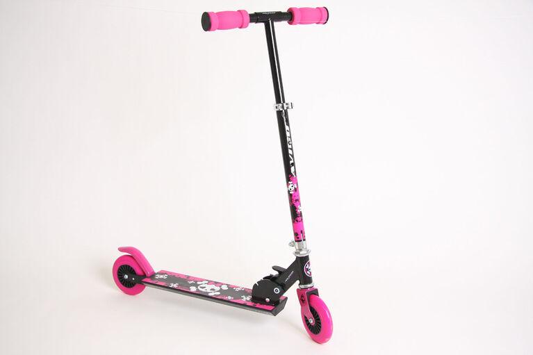 Avigo - Punk Princess 120 mm Scooter