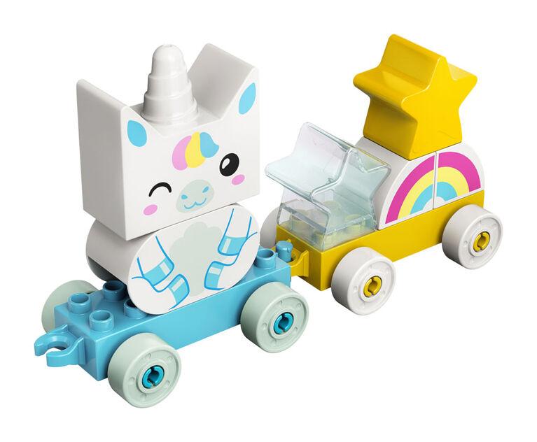 LEGO DUPLO La licorne 10953