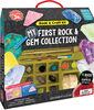 Klutz Jr. - My First Rock & Gem - Édition anglaise