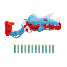 Nerf DinoSquad, blaster Tricera-blast