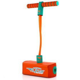 Flybar Mon Premier bâton de pogo en mousse (Orange)