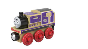 Fisher-Price Thomas & Friends Wood Charlie