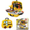 Toy Chef Children's On-The-Go Toy Tool Set