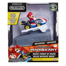 Mario Kart Power Up Racers Mario