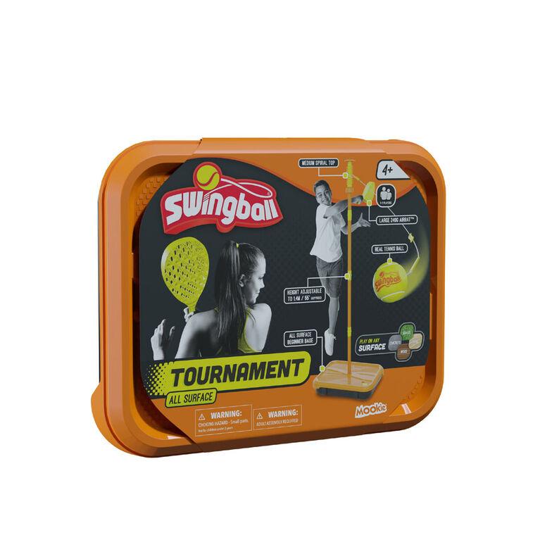 Tournament Swingball