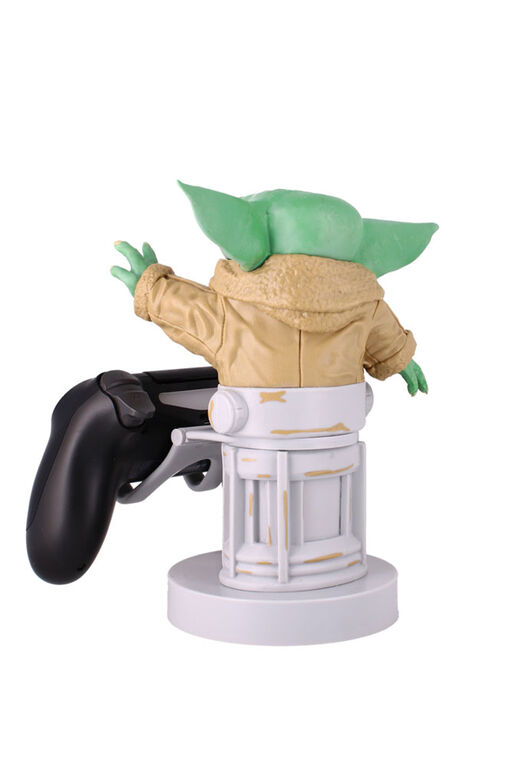 Star Wars The Mandalorian The Child Cable Guy - Édition anglaise