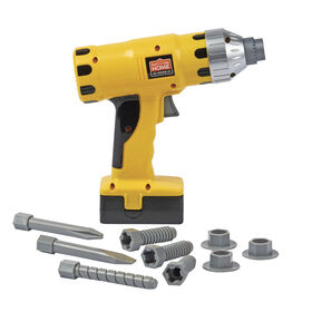 Just Like Home Workshop - Power Drill Playset