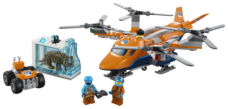 LEGO City Arctic Expedition Arctic Air Transport 60193