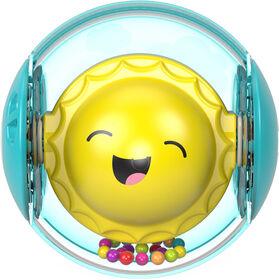 Fisher-Price Hello Sunshine Rattle Ball