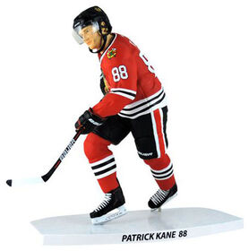 Patrick Kane Blackhawks Chicago LNH Figurine 12'