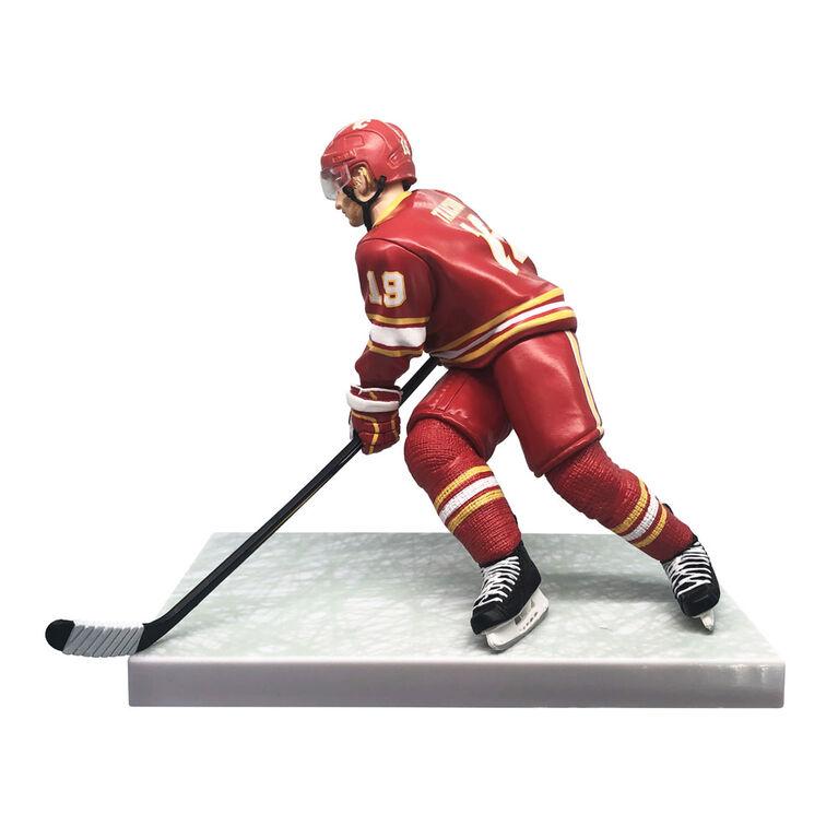 "Matthew Tkachuk Calgary Flames - 6"" NHL Figure"