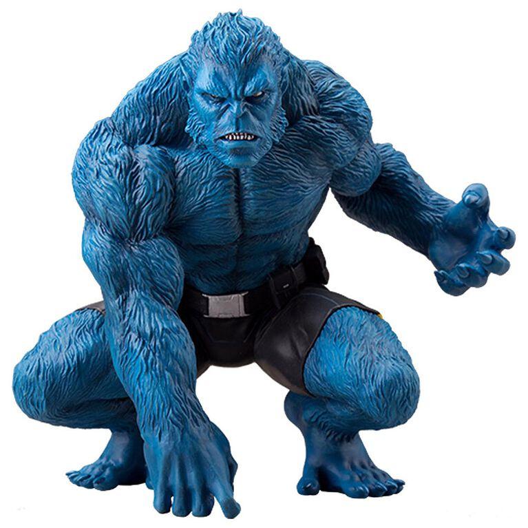 Kotobukiya Marvel X-Men Beast ArtFX+ Statue - English Edition
