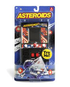 The Bridge Direct Mini Arcade Asteroids