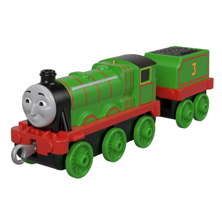 Thomas & Friends TrackMaster Henry