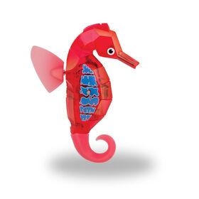 HEXBUG AquaBot Seahorse Red