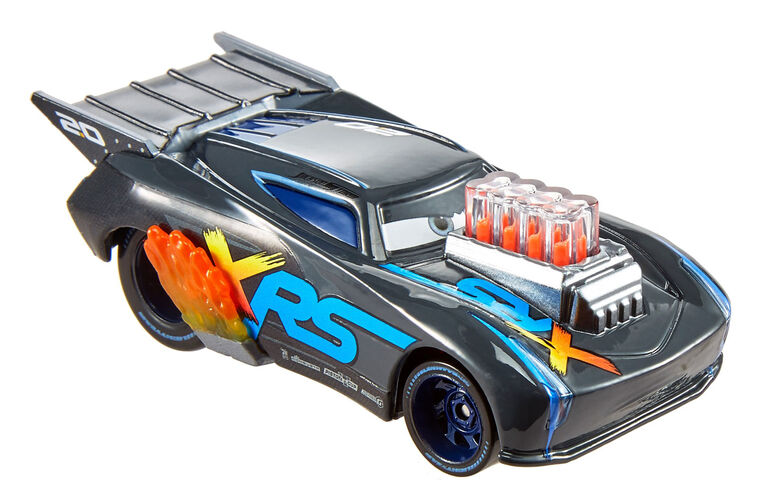 Disney/Pixar Cars XRS Drag Racing Jackson Storm