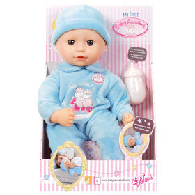 My First Baby Annabell Brother with Sleeping Eyes - R Exclusive
