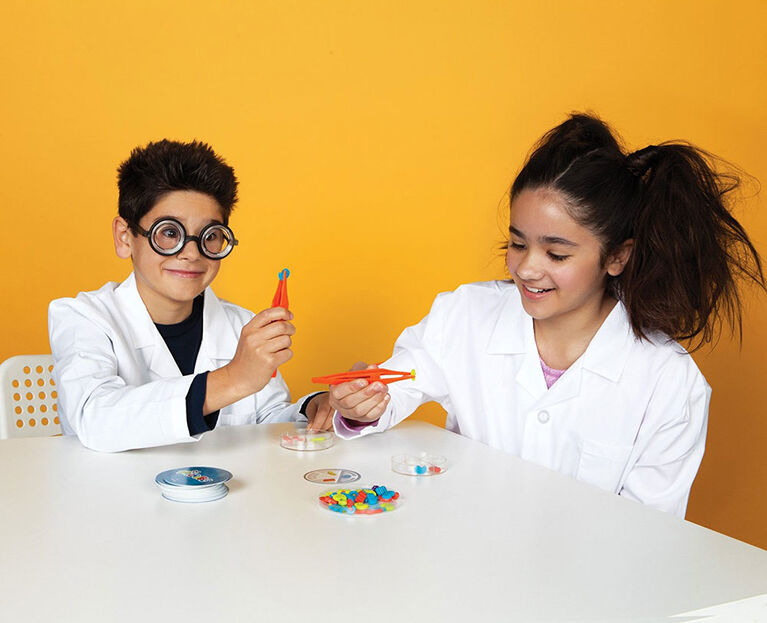 Dr Microbe Game