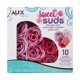 Alex Spa Sweet Suds (Savon Pré-Fait)