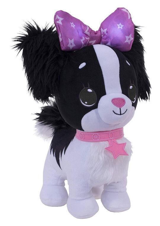 Wish Me Pet - Chien cavalier noir