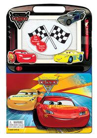 Disney Cars 3 Learning Series