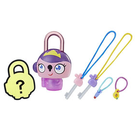 Lock Stars Basic Assortment Princess–Series 1