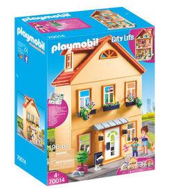 Playmobil My Townhouse 70014