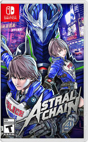 Nintendo Switch - Astral Chain